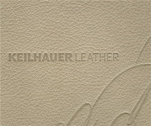 Keilhauer Leather