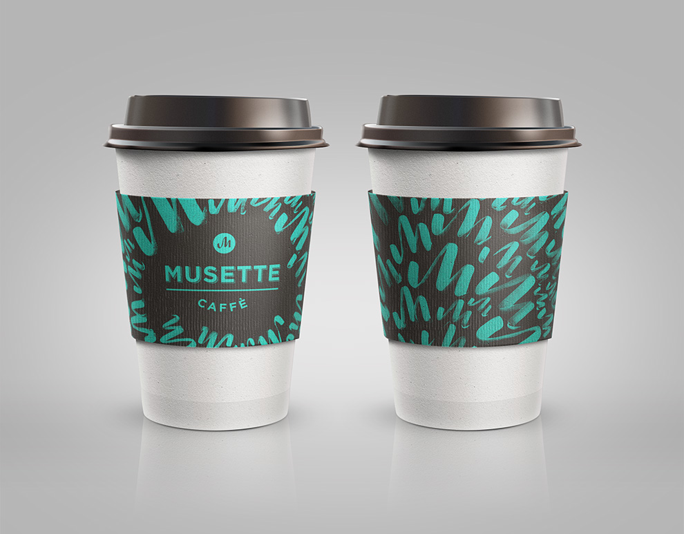 Musette Cup – Jonathan Wood Design