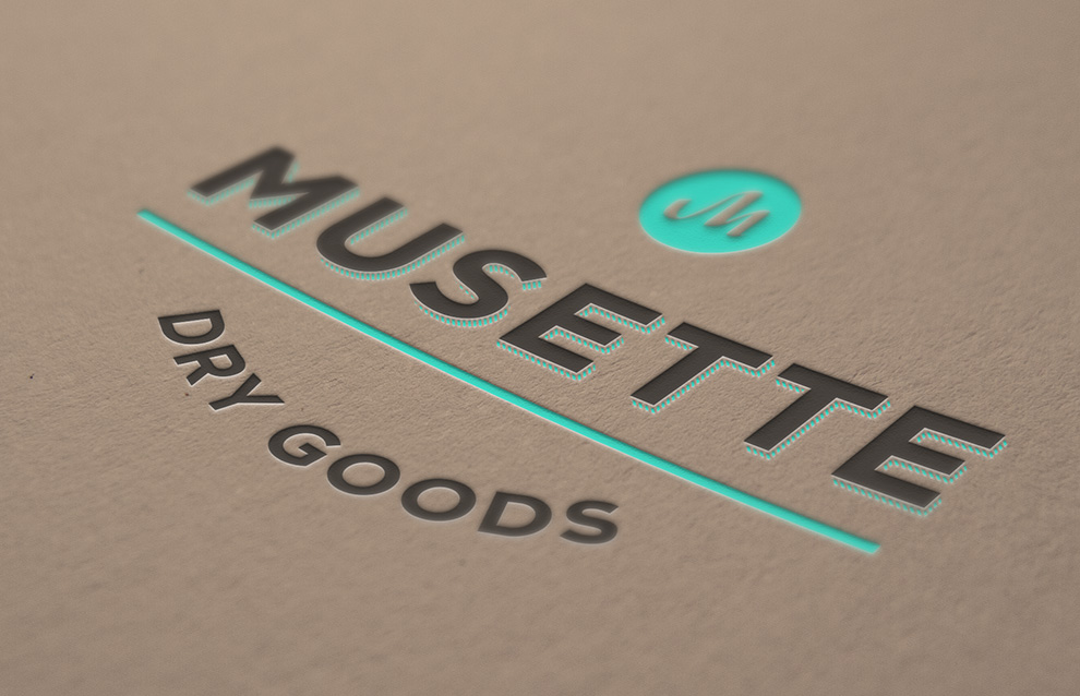 Musette Dry Goods Musette Cup –Jonathan Wood Design