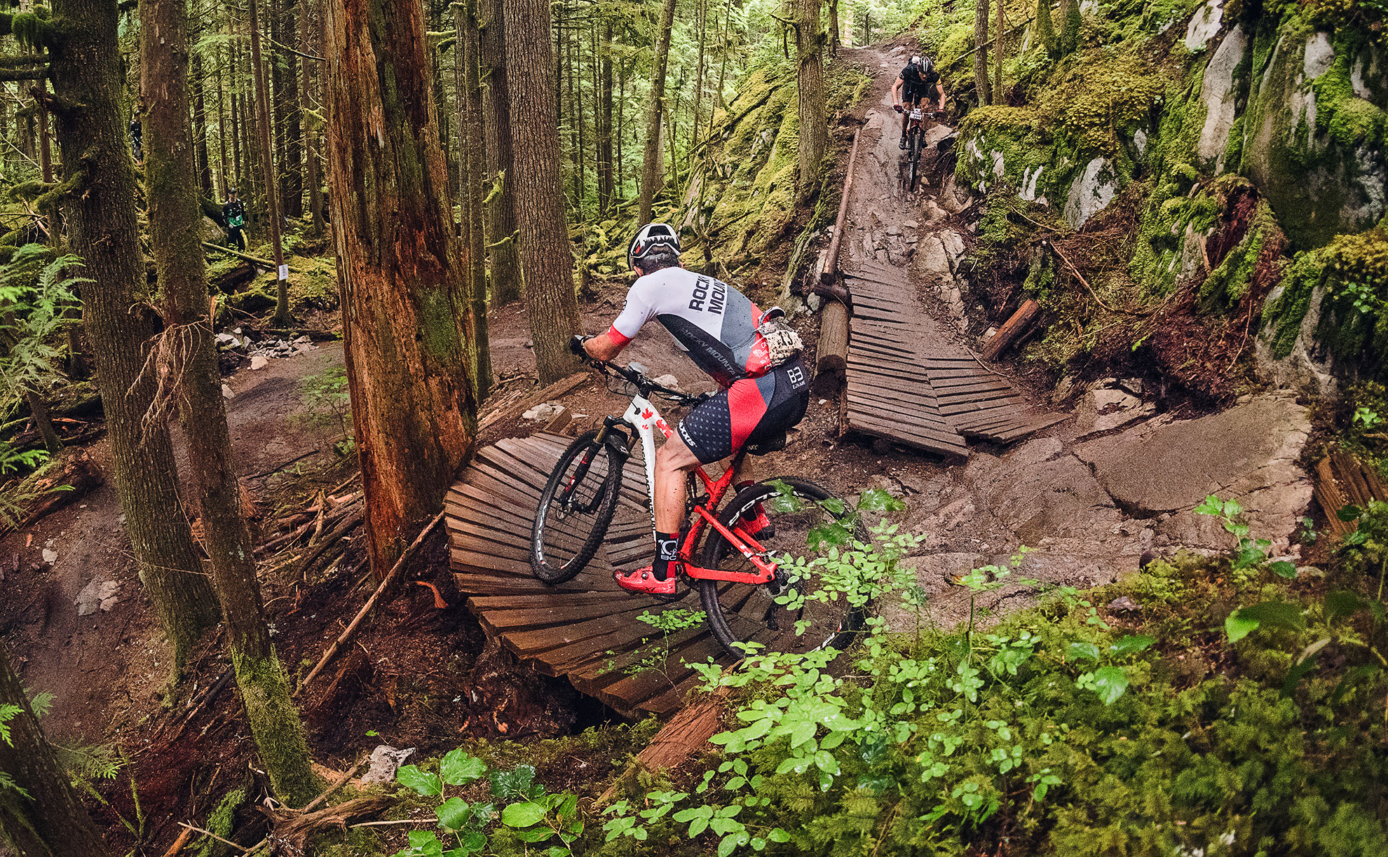 Rocky Mountain Team Factory Kit – Jonathan Wood Design