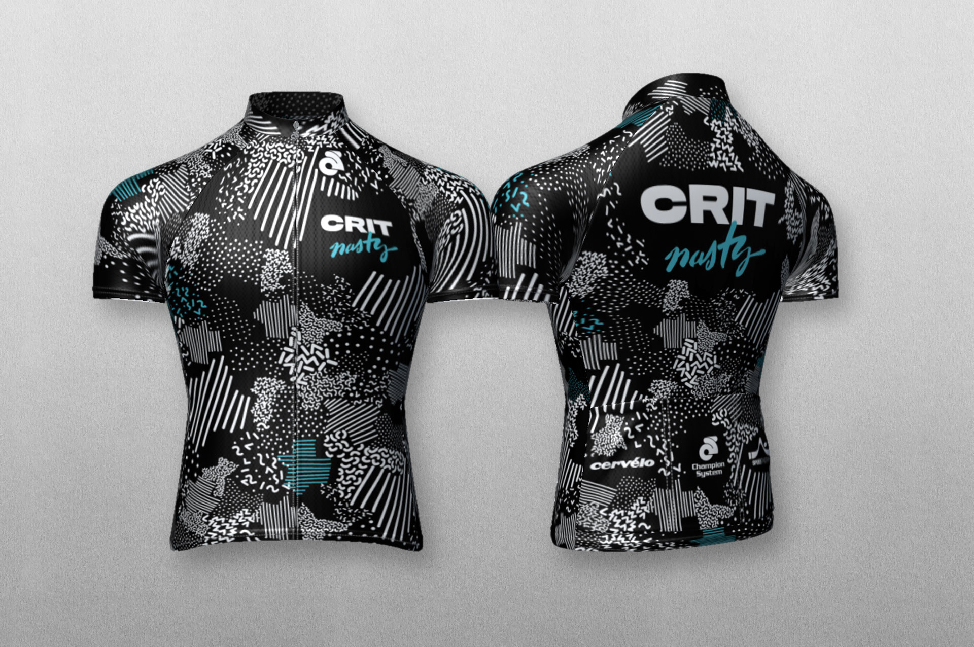 Crit Nasty – Jonathan Wood Design