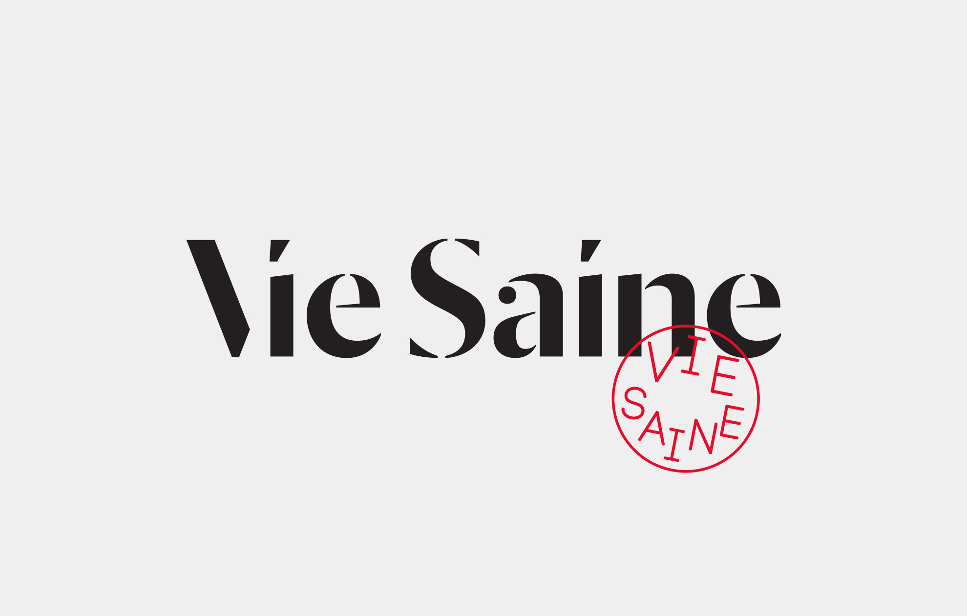 Vie Saine Broths – Jonathan Wood Design